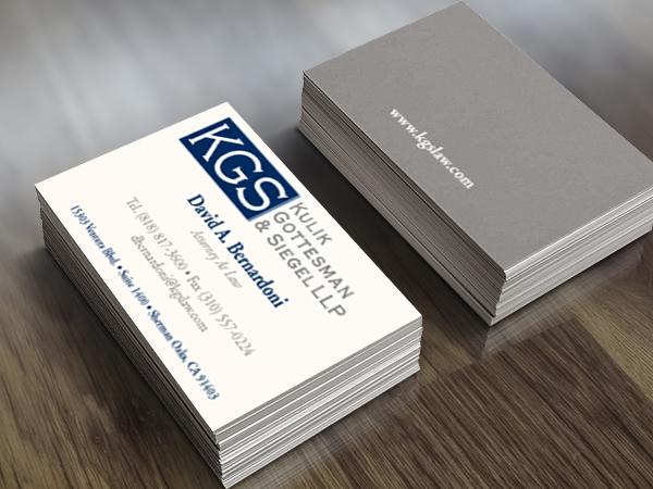 Branding KGS