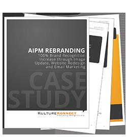 Rebranding Case Study