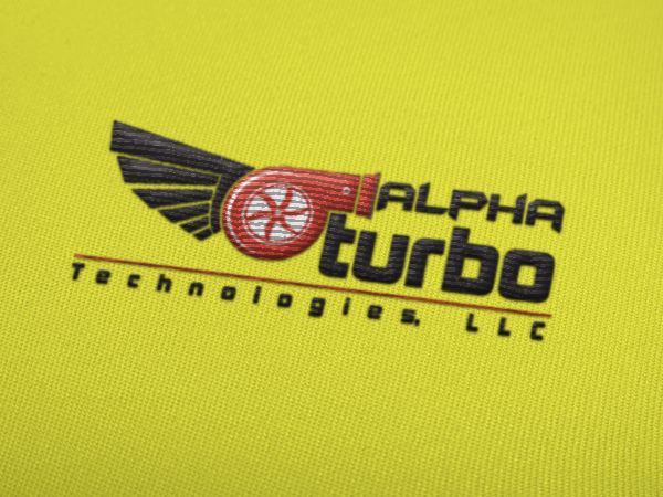Logo Alpha Turbo
