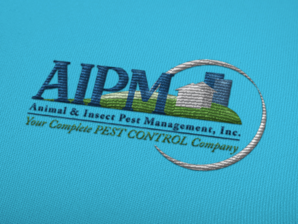Logo Animal and Insect Pest Management