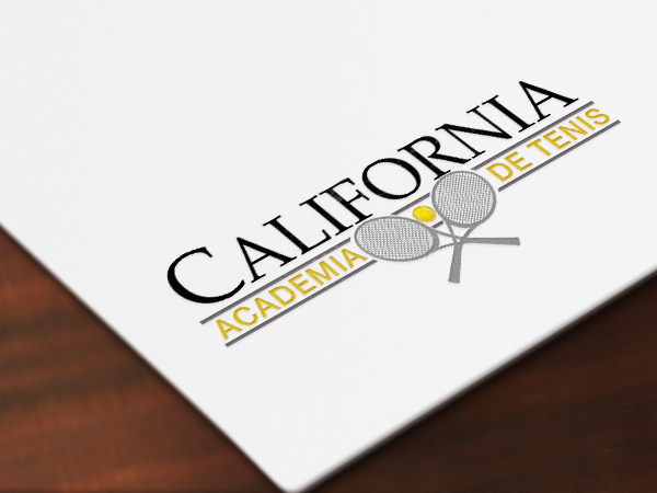 Logo California Tennis Academy