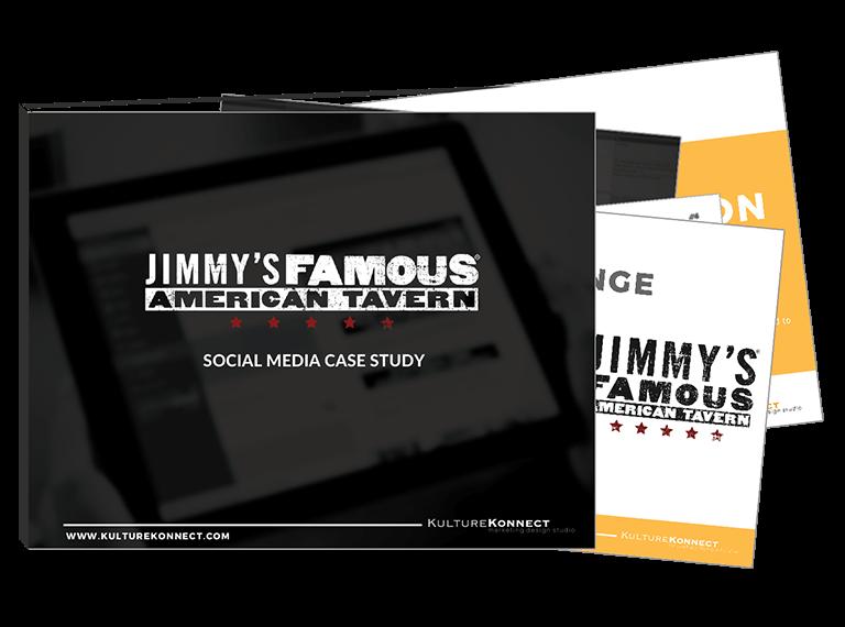 JFAT Social Media Case Study