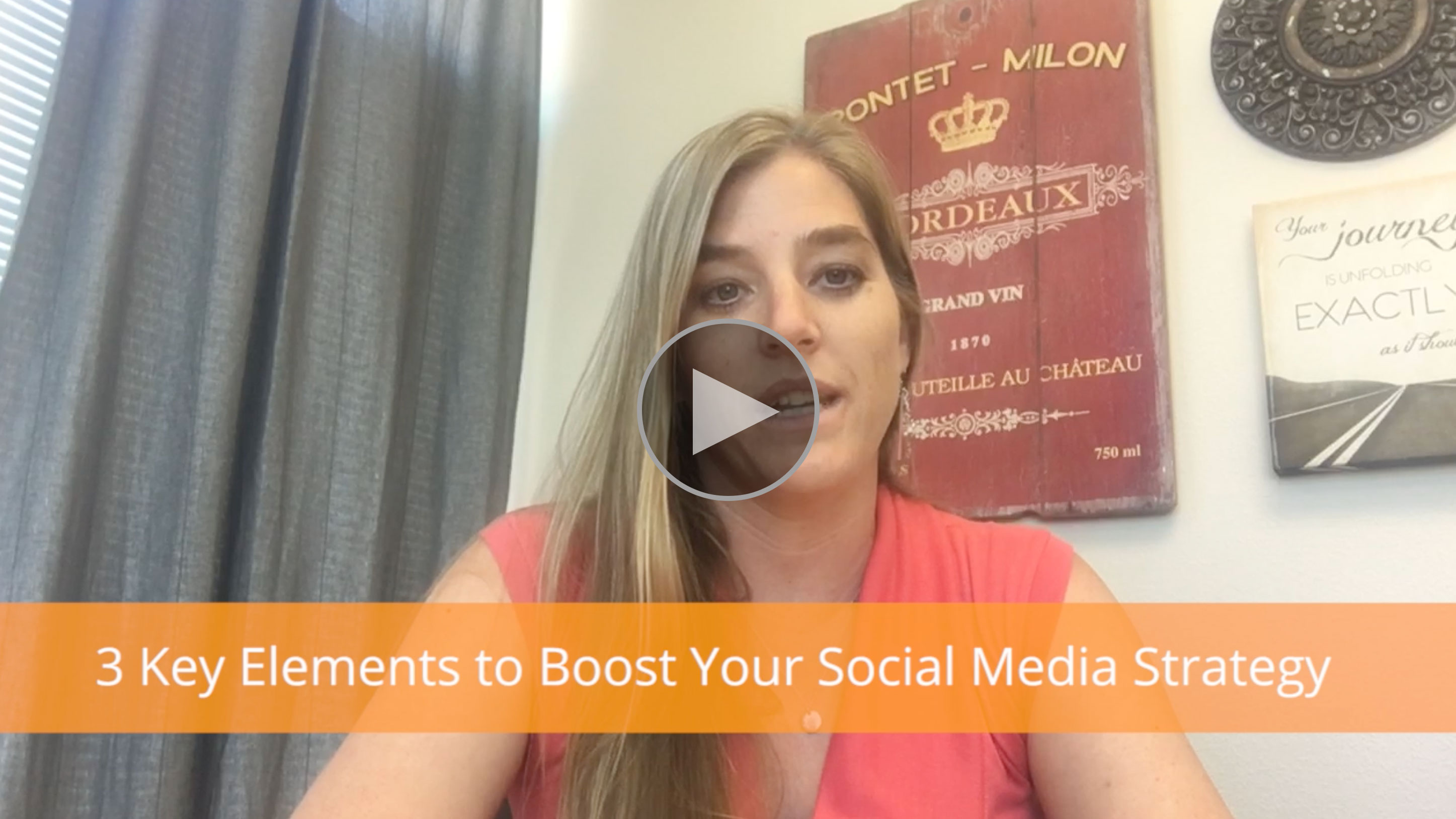 Free Social Media Marketing Video Audit