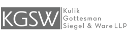 Kulik Gottesman Siegel & Ware LLP logo.