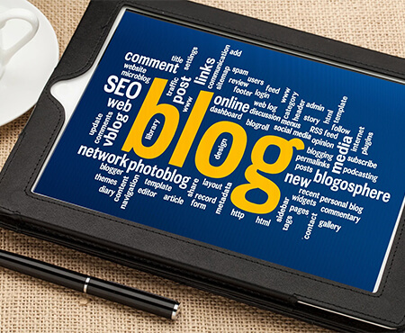 guest blog organic