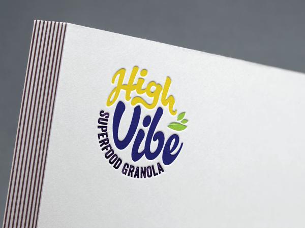 High Vibe Granola