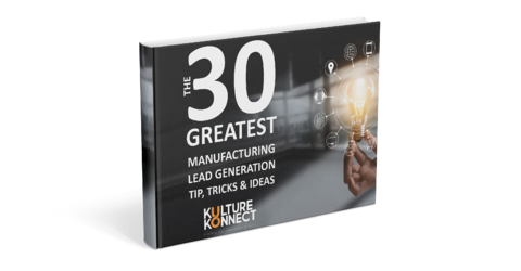 Lead Generation Tips, Tricks & Ideas